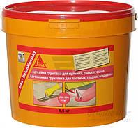 Грунтовка адгезионная Sika BetonKontakt 4,5 кг