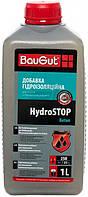 Добавка для гидроизоляции бетона BauGut HydroSTOP Beton 1л