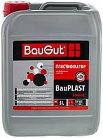 Добавка-заменитель извести BauGut BauPLAST Zement 5л