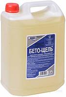 Добавка для гидроизоляции бетона Barwa Sam БЕТО-ЩЕЛЬ 5л
