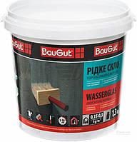 Жидкое стекло гидроизоляционное натриевое BauGut 1,3 кг
