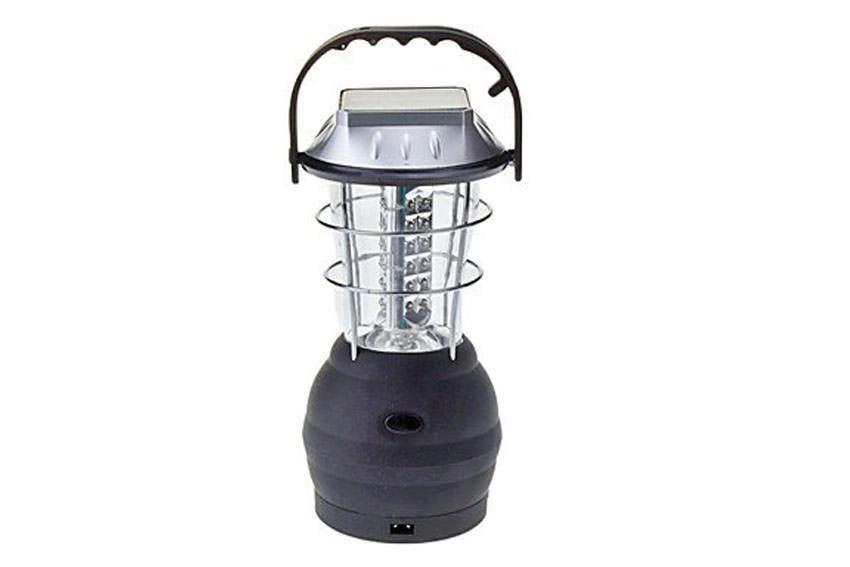 Кемпинговая LED Led лампа LS-360 (36 ДИОДОВ) + ПОДАРОК: Настенный Фонарик с регулятором BL-8772A