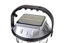 Кемпинговая LED Led лампа LS-360 (36 ДИОДОВ) + ПОДАРОК: Настенный Фонарик с регулятором BL-8772A, фото 2