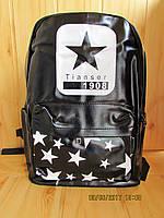 Рюкзак экокожа AllStar Tiancer, фото 1