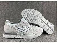 Кроссовки женскиеASICS GEL-LYTE V H603L-1313 H137L White Grey