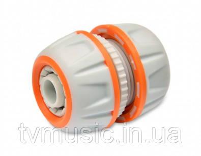 """Ремонтный соединитель пластиковый для шланга Verano 3/4"""""""