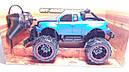 Джип на больших колесах внедорожник радиоуправление, фото 2