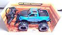Джип на больших колесах внедорожник радиоуправление, фото 3