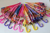 Зонт детский для девочек Винкс