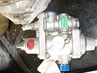 Клапан водяной комбинированный