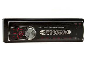 Автомагнитола 1087 Евро фишка, фото 2