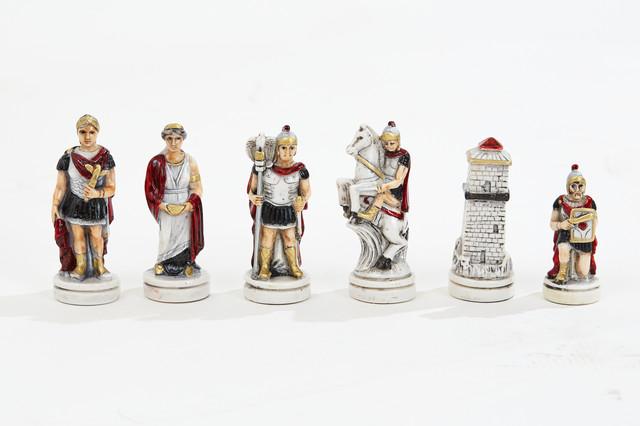 Nigri Scacchi шахматы