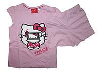 Пижама трикотажная для девочки, размеры 86/92, Lupilu, арт. 862975