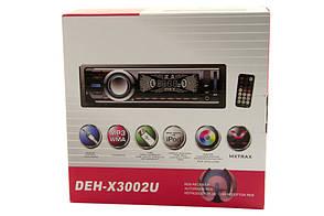 Автомагнитола DEH-X3002U, фото 3
