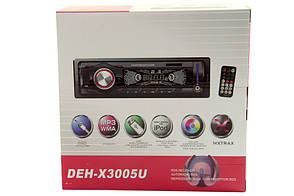 Автомагнитола DEH-X3005U, фото 3