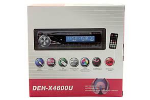 Автомагнитола DEH-X4600U, фото 3