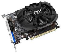 "Видеокарта Palit GTX 650 OC 1GB DDR5 128bit ""Over-Stock"""