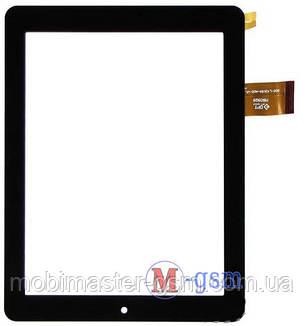 Тачскрин (сенсорный экран) Onda V801 V811 V812 (p/n:300-L4315A-A00, M809Q9 ) черный, фото 2