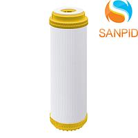 Картридж умягчающий (катионитовая смола) GAC-10R (ION101)
