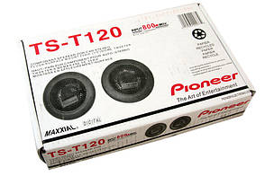 Автомобильные твитеры TS-T120, фото 3