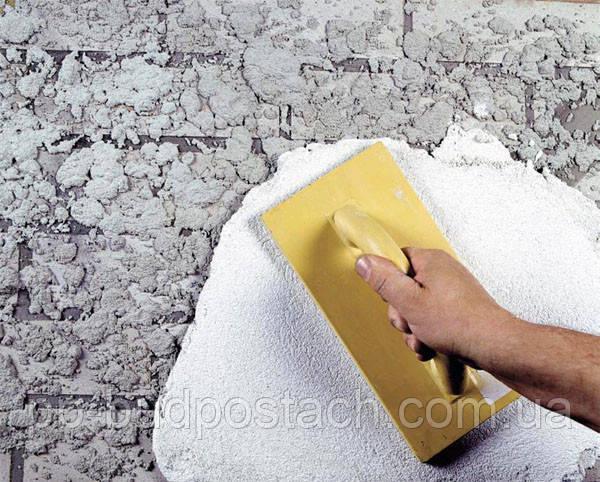 Скільки коштує шпаклівка стін