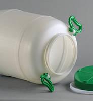 Бочка пластиковая пищевая 50 л