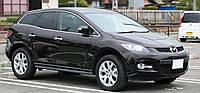 Кузов Mazda CX-7