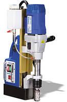 Сверлильный станок на магнитном основании Optimum Maschinen Metallkraft MB 502
