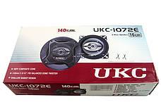 Акустика 10 см UKC-1072E 140W, фото 2
