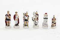 Шахматные фигуры (Италия)