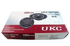 Акустика 16 см UKC-1673E 280W, фото 2