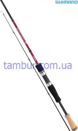 Спиннинг кастинговый SHIMANO BASSTERRA XT 166 M