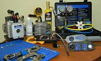 Сервисное обслуживание кондиционеров (систем вентиляции, обогрева и кондиционирования) с/х техники