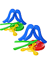 Набор бумерангов для детей 5шт в наборе, фото 2