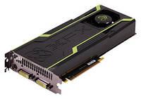 "Видеокарта XFX GTX 260 896MB 448bit DDR3 ""Over-Stock"""