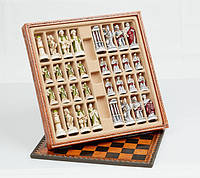 Шахматные наборы. Нарды. (Италия)