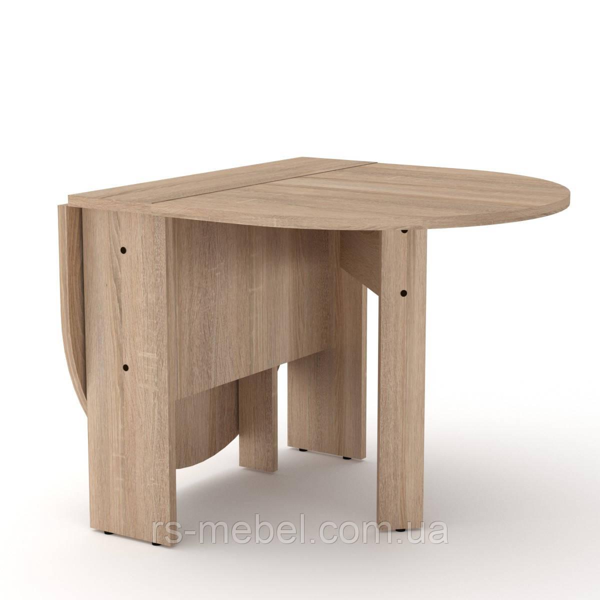 Стол книжка-5 мини (Компанит)