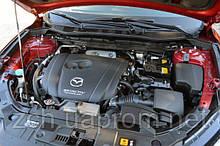 АКПП Mazda CX-7