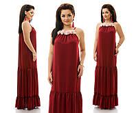 899a0b7de6d Выгодные предложения на Летние платья сарафаны больших размеров со ...