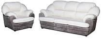 Тканевые диваны и кресла