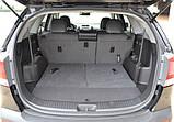 Салон Mazda CX-7, фото 3