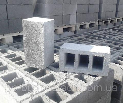 Вашій увазі ціни на стінові блоки