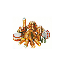 Витратні матеріали для повітряно-плазмового і кисневого різання
