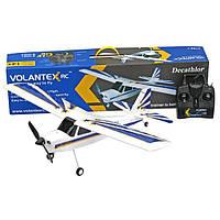 Модель р/у 2.4GHz самолёта VolantexRC Decathlon (TW-765-1) 750мм PNP
