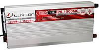 Преобразователь напряжения (инвертор) IPS-1500MC 1000Вт 12В