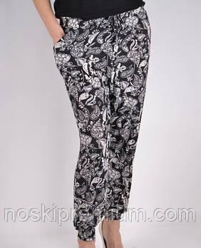 Cултанки женские цветные бамбук Ласточка А453, с карманами, 453