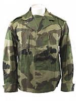 Полевая рубаха в расцветке CCE. НОВАЯ. Франция, оригинал.