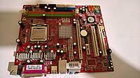 Материнская плата MSI P4M890M+PD 915  Socket 775 /C2D