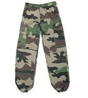 Полевые брюки в расцветке CCE. НОВЫЕ. Франция, оригинал.