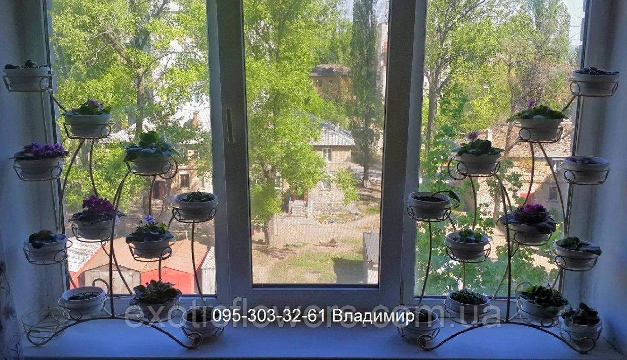 """Підставка для квітів на 12 чаш """"Азалія-1"""""""